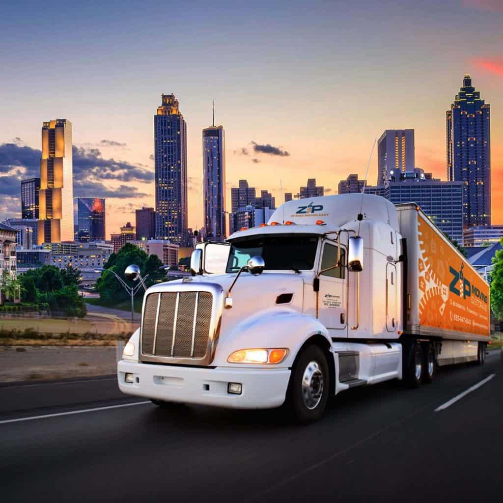 Atlanta moving company