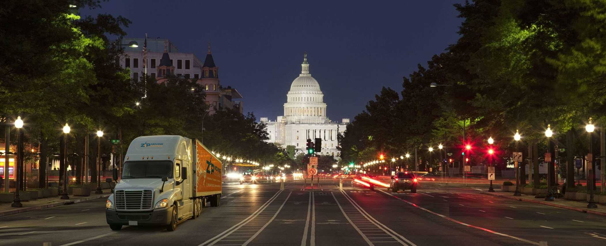Moving to Washington, DC: Pros and Cons for 2020