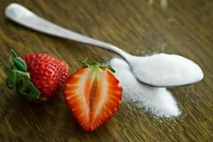 Traditional Housewarming Gifts Sugar
