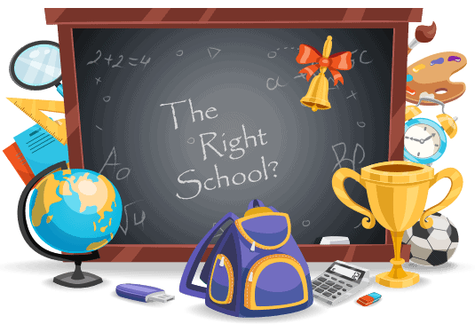 how to find the right school for your child