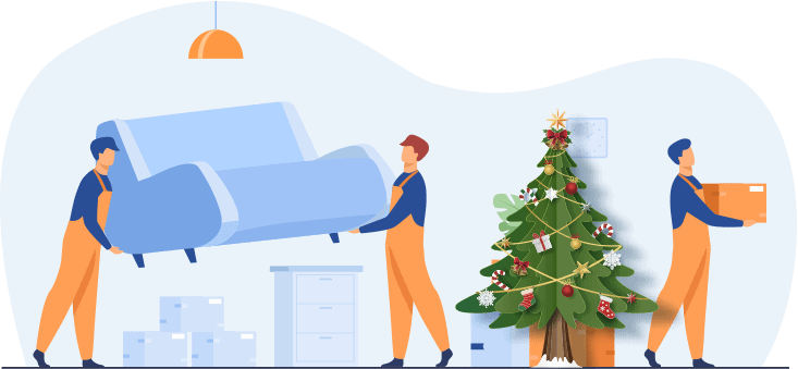 Tips for winter moving