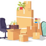 Moving an Office During COVID-19