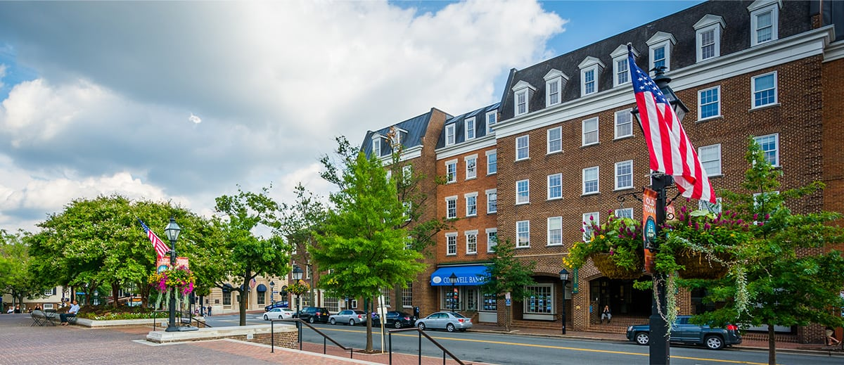 Pros When Moving to Northern Virginia [2021]